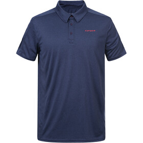 Icepeak Sharpa Poloshirt Heren, blue